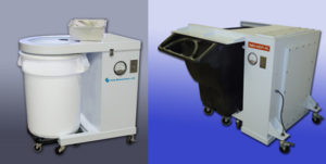 Mohep Disposal Unit